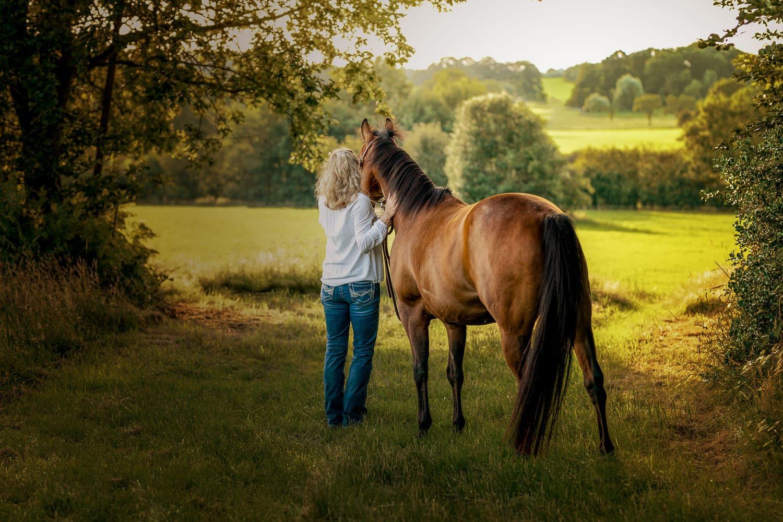 Pferdefotoshooting-Bremen-Niedersachsen-Schwanewede-Pferdefotos